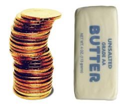 GoldButter