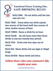 safe-drinking-rules