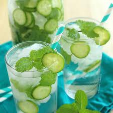 drink cucumber